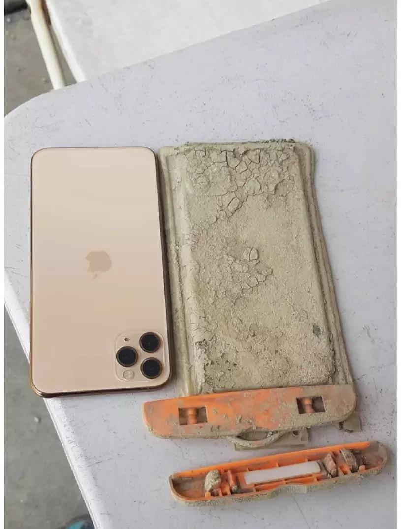Chen iPhone