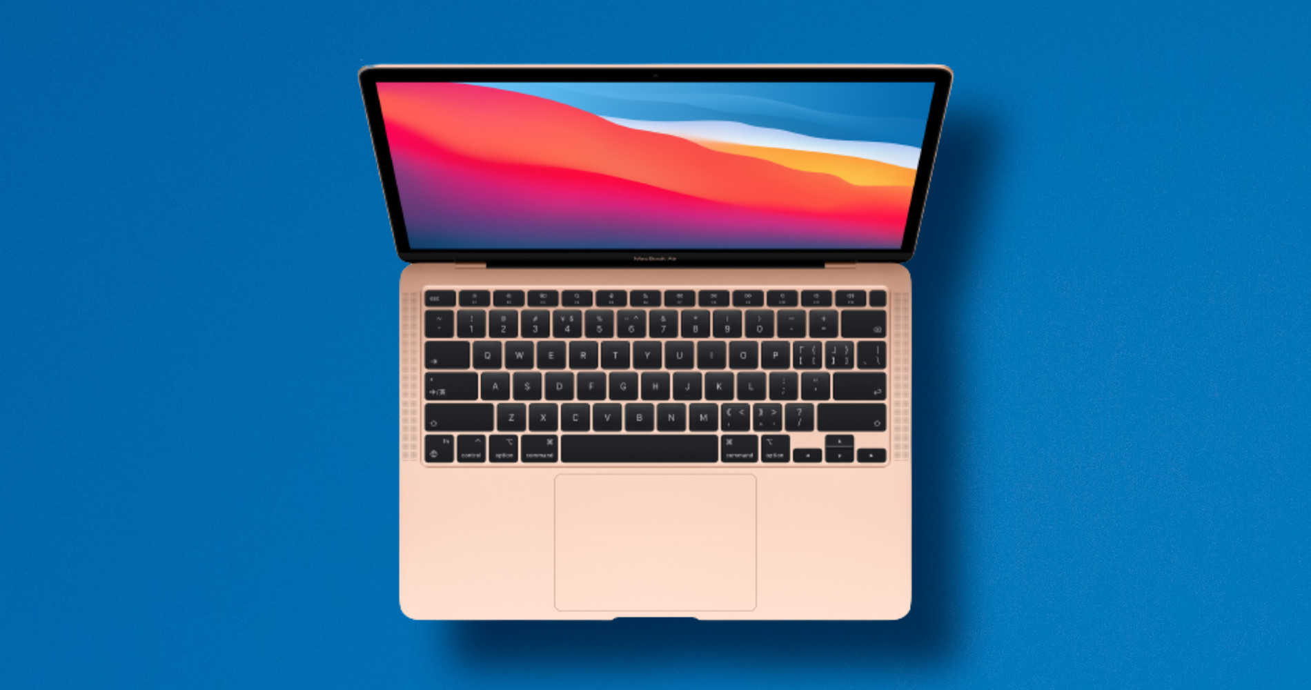 MacBook Accessories Featured