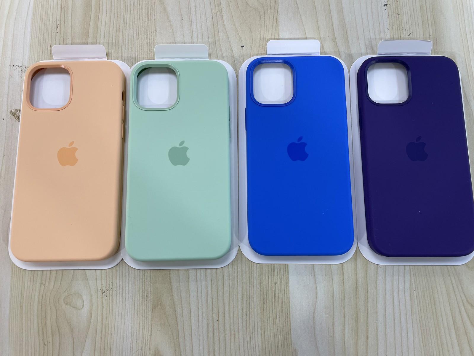 iPhone 12 Spring Colors Leak