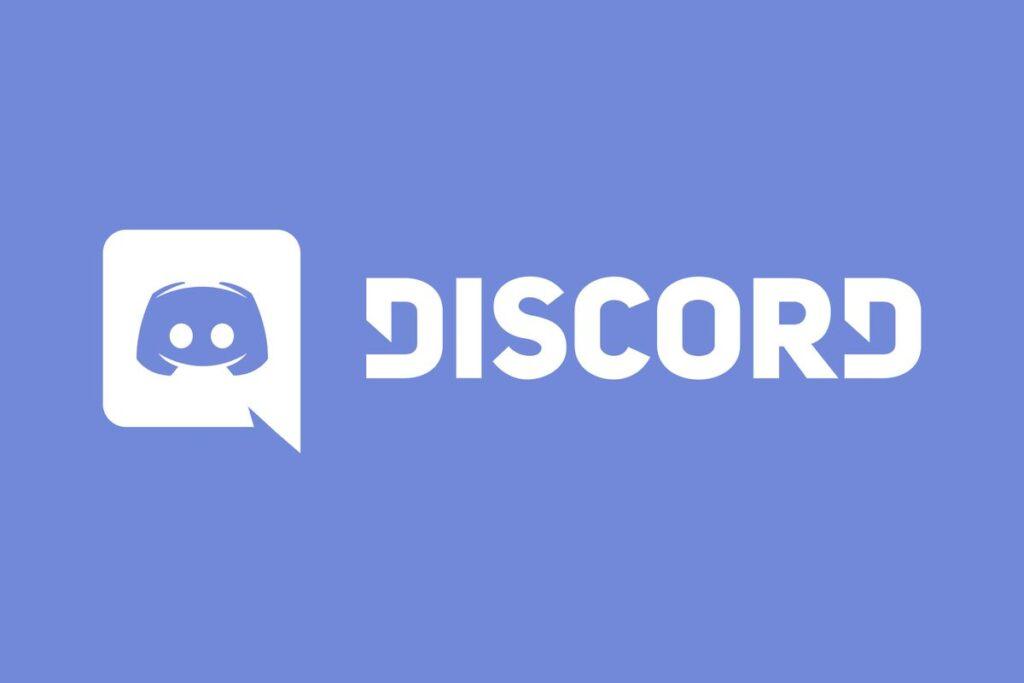 discord logo wordmark 2400.0