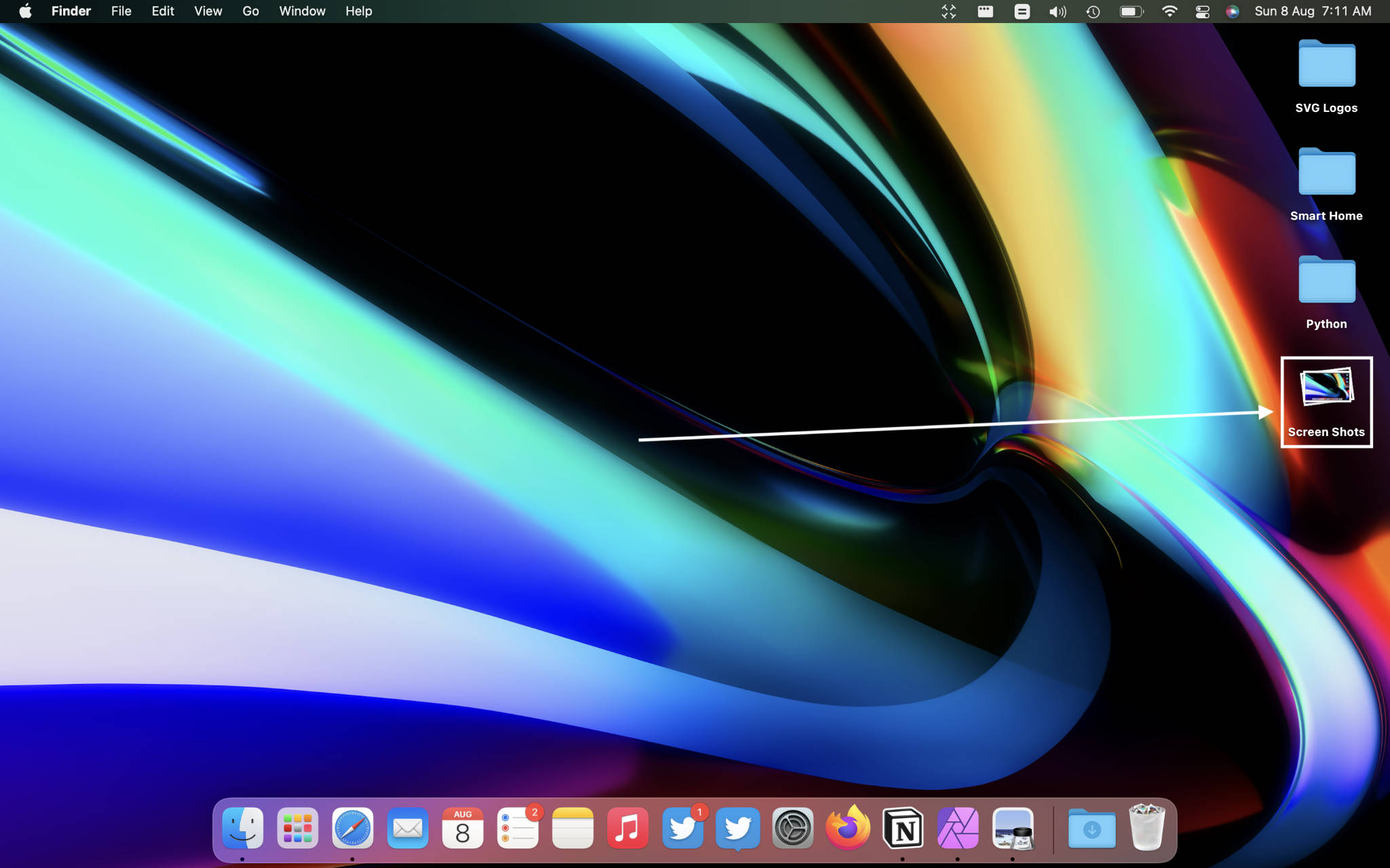 Stacks Desktop